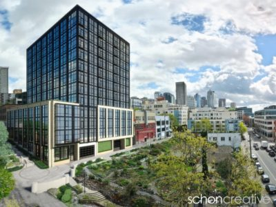 Walton Lofts – Seattle, WA