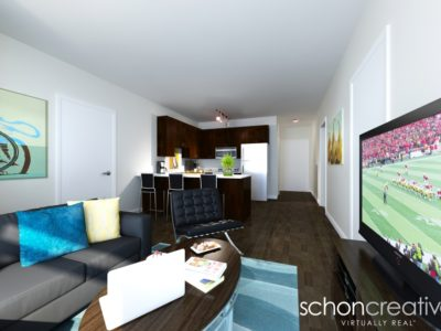 WaHu Student Apartments – Minnesota