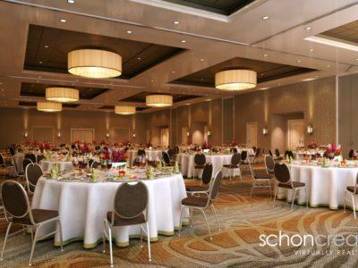 Embassy Suites – Oklahoma Ballroom