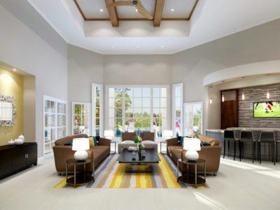 Channelside Aileron Apartments